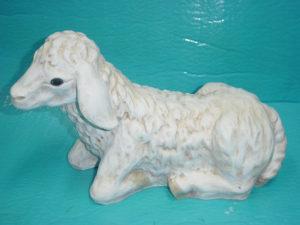 C358.bárány-kecske