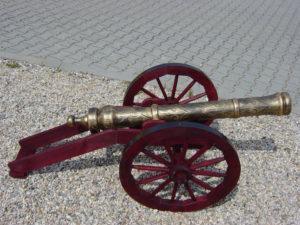 B314.ágyú
