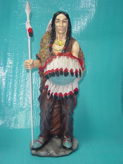 B62.indián
