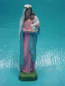 B204.vallásos figura