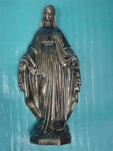 G19b.vallásos figura