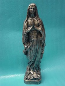 G22a.vallásos figura