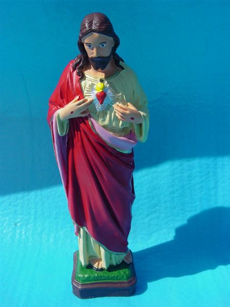 G26.vallásos figura