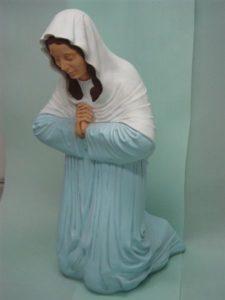 G32.vallásos figura