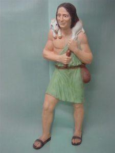 G35.vallásos figura