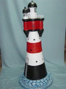 B256.világítótorony